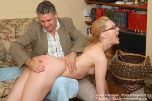 Firm Hand Spanking - Winter Of Discontent - F - image 8