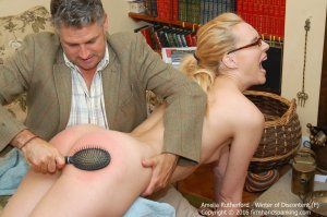 Firm Hand Spanking - Winter Of Discontent - F - image 2
