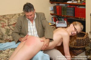 Firm Hand Spanking - Winter Of Discontent - F - image 11