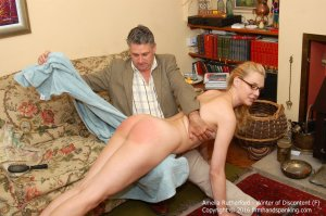 Firm Hand Spanking - Winter Of Discontent - F - image 3