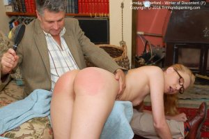 Firm Hand Spanking - Winter Of Discontent - F - image 7