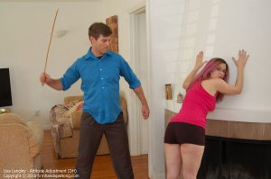 Firm Hand Spanking - Attitude Adjustment - Dh - image 14
