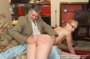 Firm Hand Spanking - Winter Of Discontent - F - image 4