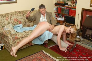 Firm Hand Spanking - Winter Of Discontent - F - image 6