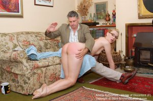Firm Hand Spanking - Winter Of Discontent - F - image 18