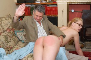Firm Hand Spanking - Winter Of Discontent - F - image 5