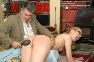 Firm Hand Spanking - Winter Of Discontent - F - image 17