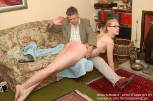 Firm Hand Spanking - Winter Of Discontent - F - image 15