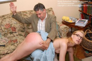 Firm Hand Spanking - Winter Of Discontent - F - image 16
