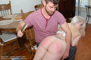 Firm Hand Spanking - Domestic Discipline - Dd - image 4