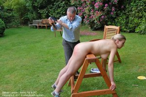 Firm Hand Spanking - Asking For It - Fc - image 5