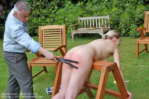 Firm Hand Spanking - Asking For It - Fc - image 8