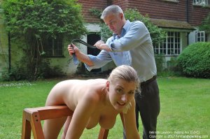 Firm Hand Spanking - Asking For It - Fc - image 13