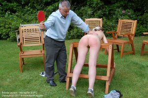 Firm Hand Spanking - Asking For It - Fc - image 15