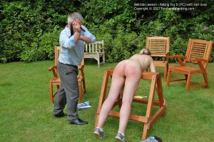 Firm Hand Spanking - Asking For It - Fc - image 14