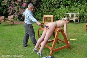 Firm Hand Spanking - Asking For It - Fc - image 1