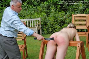 Firm Hand Spanking - Asking For It - Fc - image 4