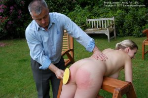 Firm Hand Spanking - Asking For It - Fc - image 12