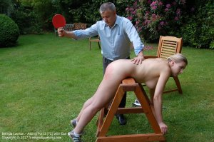 Firm Hand Spanking - Asking For It - Fc - image 11