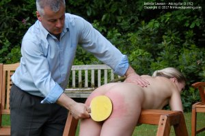 Firm Hand Spanking - Asking For It - Fc - image 18