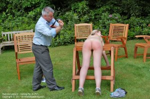 Firm Hand Spanking - Asking For It - Fc - image 9