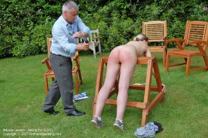 Firm Hand Spanking - Asking For It - Fc - image 16
