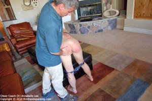 Firm Hand Spanking - Cheer Coach - E - image 6