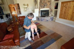 Firm Hand Spanking - Cheer Coach - E - image 5