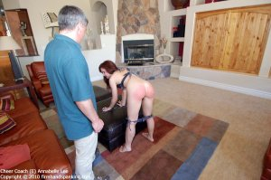Firm Hand Spanking - Cheer Coach - E - image 7