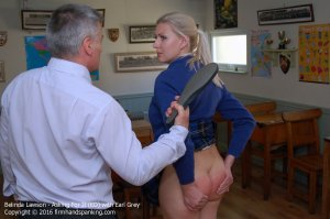 Firm Hand Spanking - Asking For It - Ed - image 12