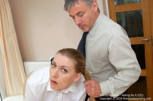 Firm Hand Spanking - Asking For It - Cd - image 11