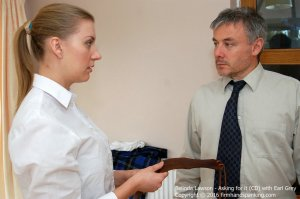 Firm Hand Spanking - Asking For It - Cd - image 6
