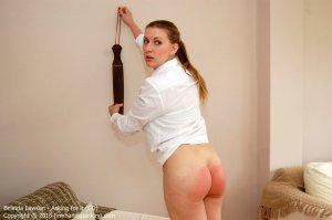 Firm Hand Spanking - Asking For It - Cd - image 16