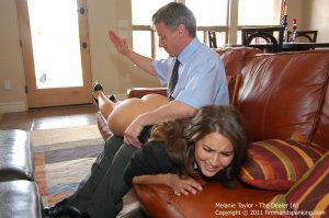 Firm Hand Spanking - The Dealer - A - image 4