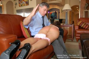 Firm Hand Spanking - The Dealer - A - image 10