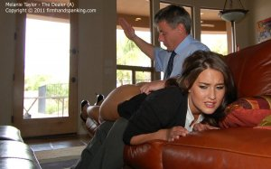 Firm Hand Spanking - The Dealer - A - image 5
