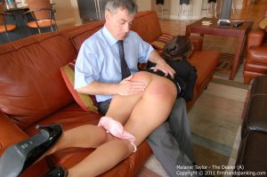 Firm Hand Spanking - The Dealer - A - image 3