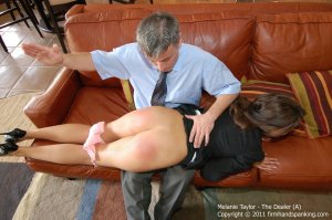 Firm Hand Spanking - The Dealer - A - image 15