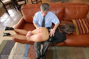 Firm Hand Spanking - The Dealer - A - image 7