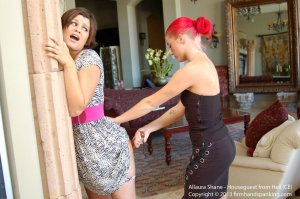 Firm Hand Spanking - Houseguest From Hell - Ce - image 4