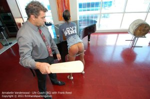 Firm Hand Spanking - Life Coach - Bg - image 5