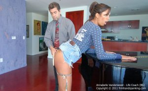 Firm Hand Spanking - Life Coach - Bg - image 18