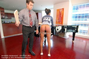 Firm Hand Spanking - Life Coach - Bg - image 16