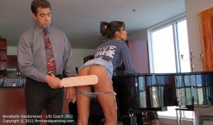 Firm Hand Spanking - Life Coach - Bg - image 12