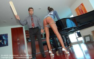 Firm Hand Spanking - Life Coach - Bg - image 17