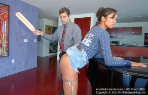Firm Hand Spanking - Life Coach - Bg - image 11