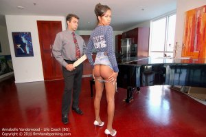 Firm Hand Spanking - Life Coach - Bg - image 9