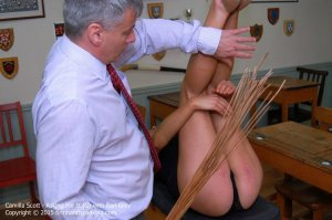 Firm Hand Spanking - Asking For It - G - image 9
