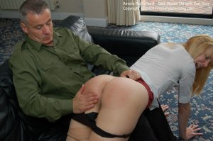 Firm Hand Spanking - Safe House - A - image 7