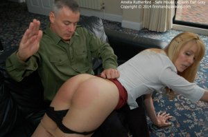 Firm Hand Spanking - Safe House - A - image 16
